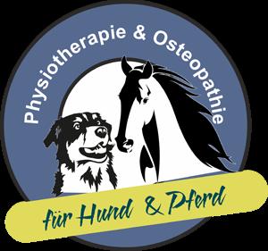 Tierphysiotherapie und Osteopathie Jennifer Prestel, für Pferde, Hunde und Katzen in Berlin & Brandenburg